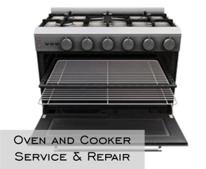 Relax Repairs Oven / Cooker Service