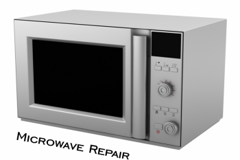 Microwave Services - Relax Repairs