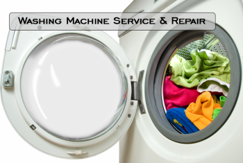 Washing Machine Services - Relax Repairs