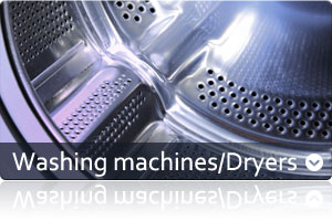Washing Machines, Washing machine repair Bournemouth