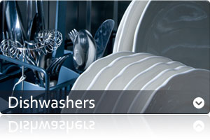 Dishwashers, Domestic Applicance servicing Bournemouth